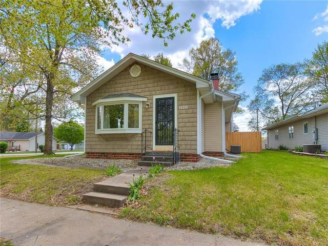 1100 Walnut Street, Dallas Center, IA 50063 (MLS #628665) :: Moulton Real Estate Group