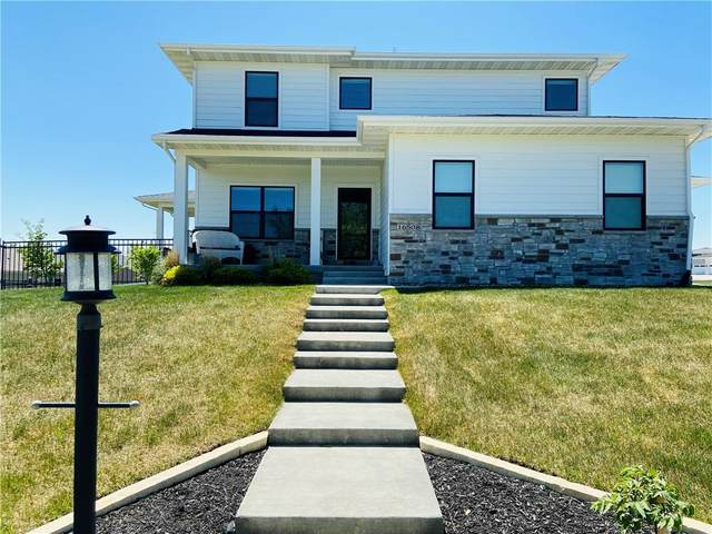 16508 Boston Parkway, Clive, IA 50325 (MLS #628668) :: Moulton Real Estate Group