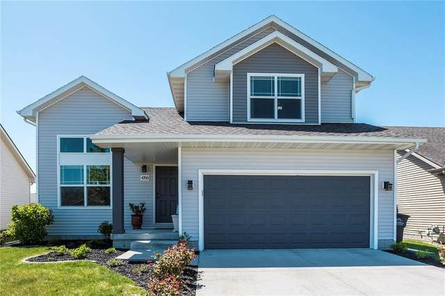 4705 E Merced Street, Des Moines, IA 50317 (MLS #628670) :: Better Homes and Gardens Real Estate Innovations