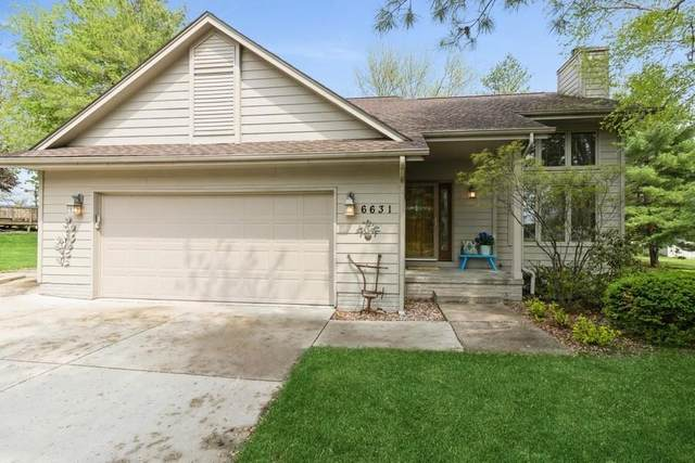 6631 NW 48th Street, Johnston, IA 50131 (MLS #628673) :: Better Homes and Gardens Real Estate Innovations