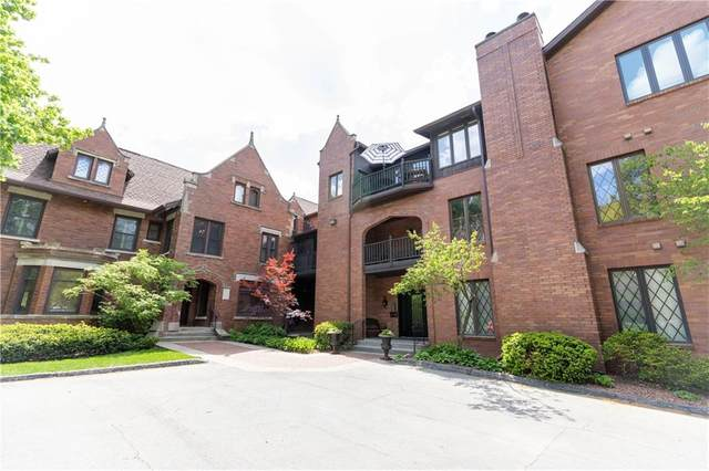 4316 Grand Avenue #2, Des Moines, IA 50312 (MLS #628674) :: Better Homes and Gardens Real Estate Innovations