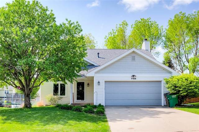 7166 Aspen Drive, West Des Moines, IA 50266 (MLS #628675) :: Pennie Carroll & Associates