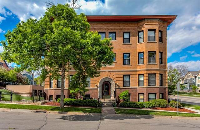 1503 Pleasant Street #3, Des Moines, IA 50314 (MLS #628680) :: Better Homes and Gardens Real Estate Innovations
