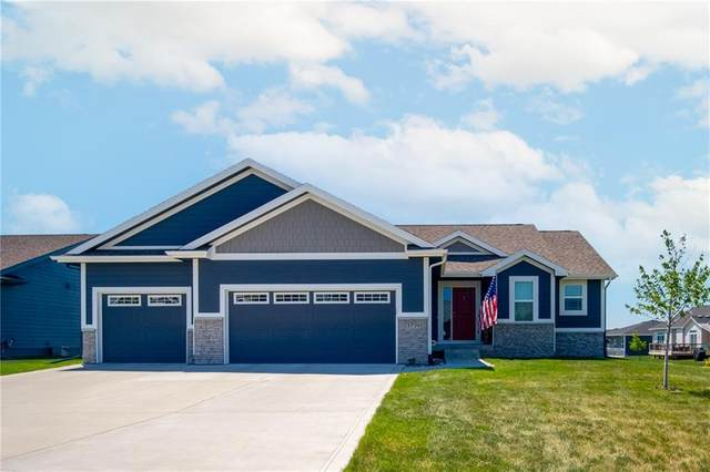 1756 NW 73rd Avenue, Ankeny, IA 50023 (MLS #628691) :: Better Homes and Gardens Real Estate Innovations
