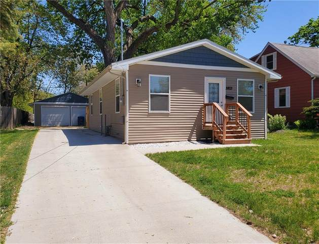 3803 Bowdoin Street, Des Moines, IA 50313 (MLS #628700) :: Moulton Real Estate Group