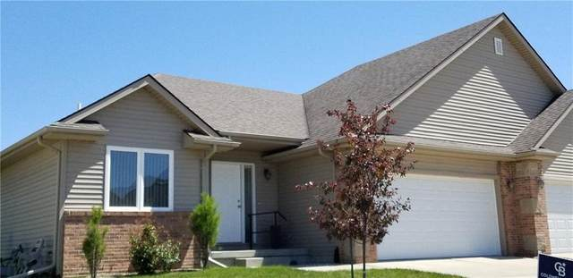 400 S 8th Court #25, Indianola, IA 50125 (MLS #628707) :: Better Homes and Gardens Real Estate Innovations