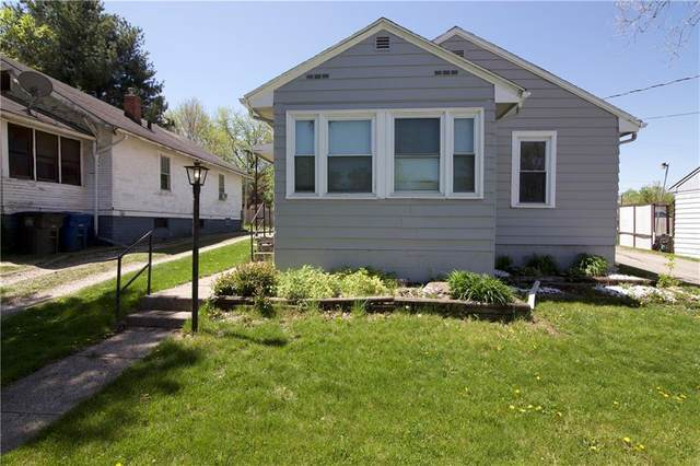 3106 Columbia Street, Des Moines, IA 50313 (MLS #628708) :: Moulton Real Estate Group