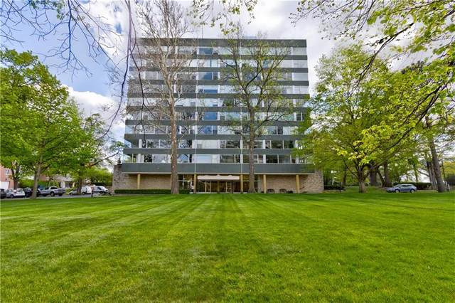 3660 Grand Avenue #530, Des Moines, IA 50312 (MLS #628713) :: Moulton Real Estate Group