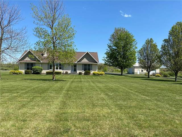 2262 169 Highway, Winterset, IA 50273 (MLS #628715) :: Moulton Real Estate Group