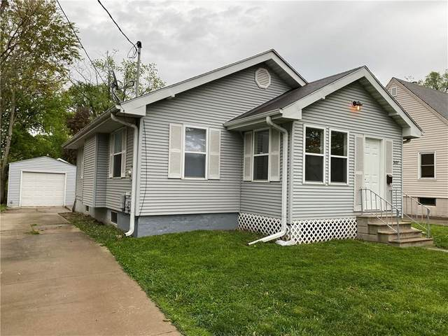 3107 Cambridge Street, Des Moines, IA 50313 (MLS #628717) :: Moulton Real Estate Group