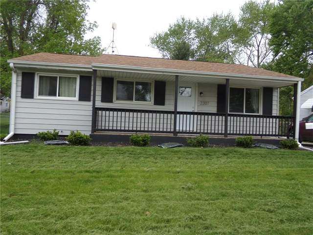 2207 Hollywood Boulevard, Iowa City, IA 52240 (MLS #628719) :: Moulton Real Estate Group