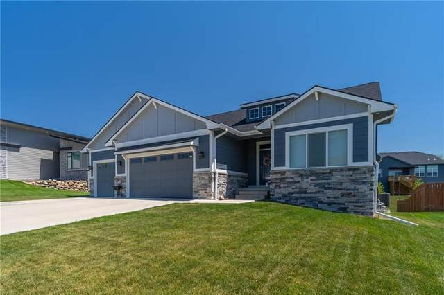 355 NE 78th Court, Pleasant Hill, IA 50327 (MLS #628736) :: Pennie Carroll & Associates