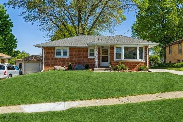 7417 Palm Drive, Urbandale, IA 50322 (MLS #628793) :: EXIT Realty Capital City