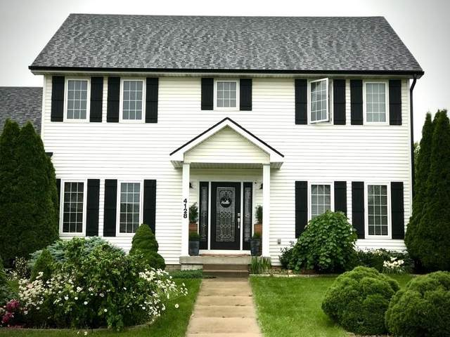 4128 122nd Street, Urbandale, IA 50323 (MLS #628820) :: Pennie Carroll & Associates