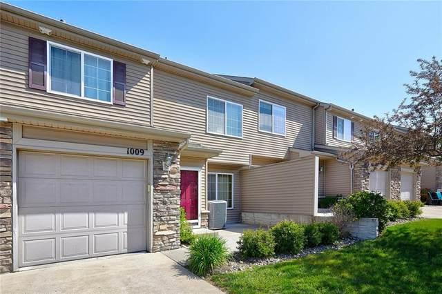 601 Orchard Hills Drive #1009, Norwalk, IA 50211 (MLS #628825) :: EXIT Realty Capital City