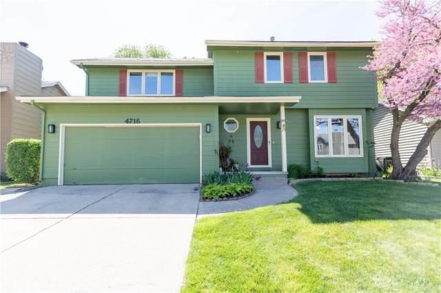 4716 70th Place, Urbandale, IA 50322 (MLS #628847) :: Pennie Carroll & Associates