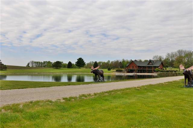 125 West Street S, Grinnell, IA 50112 (MLS #628887) :: Moulton Real Estate Group