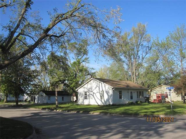 247 Lucinda Street, Perry, IA 50220 (MLS #628897) :: EXIT Realty Capital City