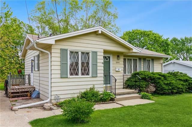2644 Wedgewood Road, Des Moines, IA 50317 (MLS #628912) :: Pennie Carroll & Associates