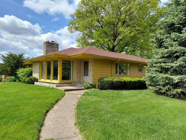3800 Fleur Drive, Des Moines, IA 50321 (MLS #628951) :: Pennie Carroll & Associates