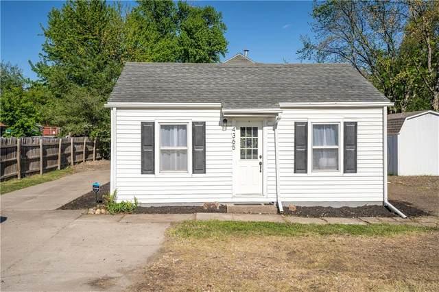 4365 NE 3rd Street, Des Moines, IA 50313 (MLS #628960) :: Pennie Carroll & Associates
