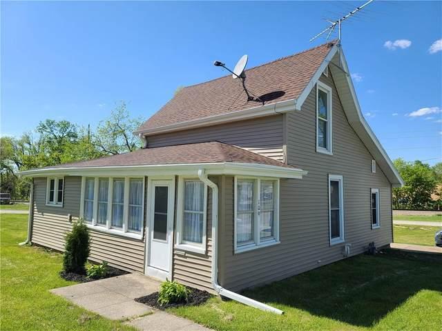 109 W 11th Street N, Newton, IA 50208 (MLS #628967) :: Pennie Carroll & Associates
