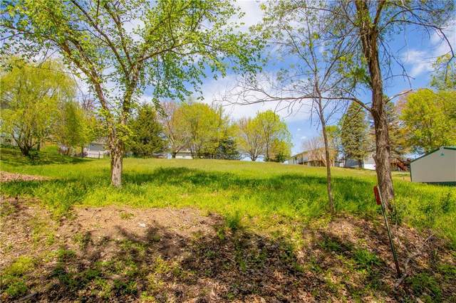 Lot 89 & 90 Linden Street, Dexter, IA 50070 (MLS #628970) :: Pennie Carroll & Associates