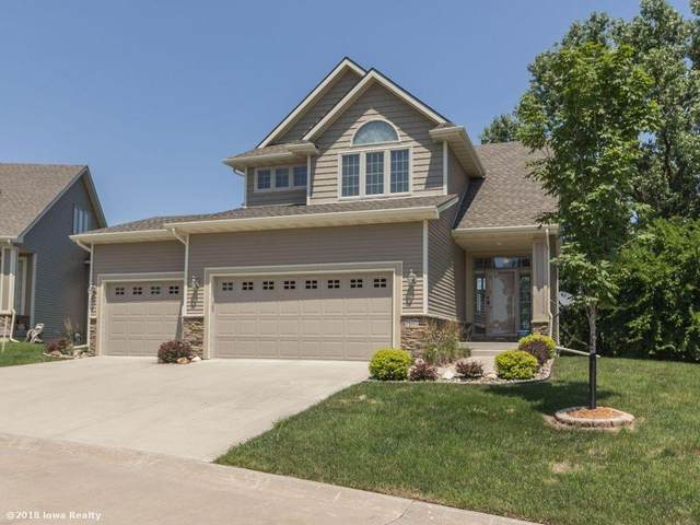 3912 140th Street, Urbandale, IA 50323 (MLS #628981) :: EXIT Realty Capital City