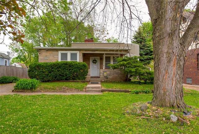 2323 45th Street, Des Moines, IA 50310 (MLS #628987) :: EXIT Realty Capital City
