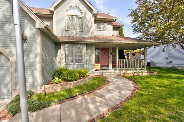 467 Edgewood Lane, Pleasant Hill, IA 50327 (MLS #628989) :: Pennie Carroll & Associates