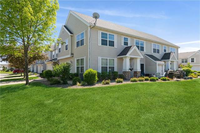 3912 NE Raintree Lane, Ankeny, IA 50021 (MLS #628992) :: Pennie Carroll & Associates