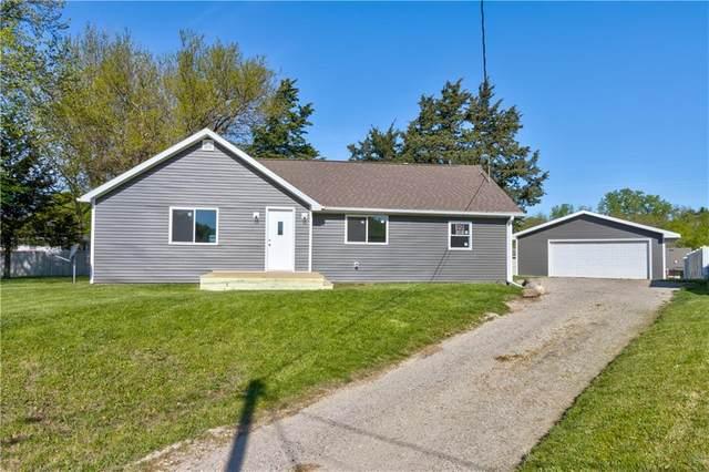 5180 SE Parkridge Drive, Pleasant Hill, IA 50327 (MLS #628996) :: Pennie Carroll & Associates