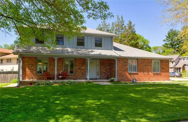 724 46th Street, West Des Moines, IA 50265 (MLS #629029) :: EXIT Realty Capital City