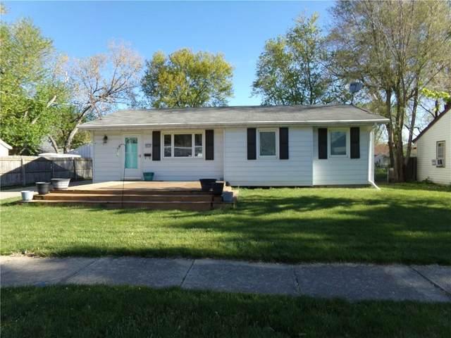 5915 Tonka Avenue, Des Moines, IA 50312 (MLS #629047) :: Pennie Carroll & Associates