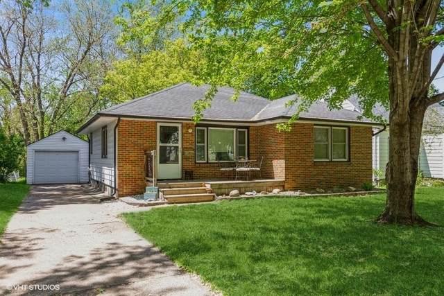1618 E 31st Street, Des Moines, IA 50317 (MLS #629071) :: EXIT Realty Capital City