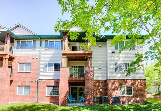 6440 Ep True Parkway #1208, West Des Moines, IA 50266 (MLS #629076) :: EXIT Realty Capital City