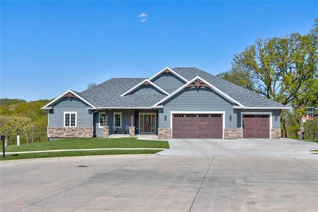 1402 Deer Run Drive, Knoxville, IA 50138 (MLS #629084) :: EXIT Realty Capital City