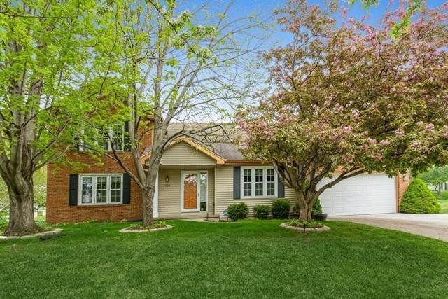 720 56th Street, West Des Moines, IA 50266 (MLS #629093) :: EXIT Realty Capital City