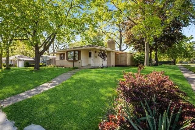 3124 Twana Drive, Des Moines, IA 50310 (MLS #629124) :: EXIT Realty Capital City