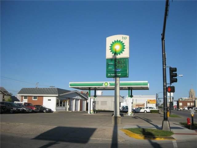 321 1st Avenue E, Newton, IA 50208 (MLS #629125) :: EXIT Realty Capital City