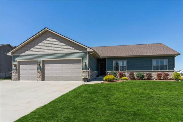 2310 SE Riverbirch Lane, Waukee, IA 50263 (MLS #629139) :: EXIT Realty Capital City