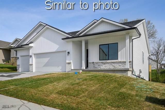 1723 Bentley Court, Norwalk, IA 50211 (MLS #629158) :: EXIT Realty Capital City
