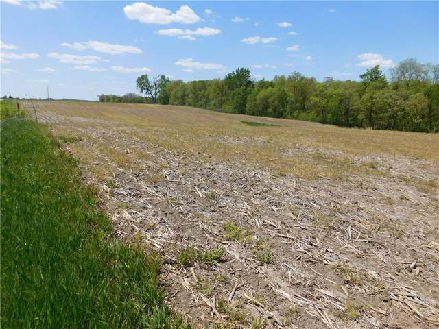 541 450th Avenue, Grinnell, IA 50112 (MLS #629178) :: Moulton Real Estate Group