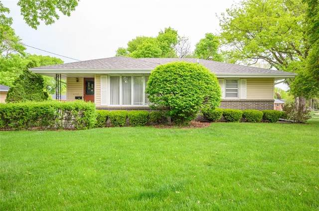 4103 Aurora Avenue, Des Moines, IA 50310 (MLS #629193) :: EXIT Realty Capital City