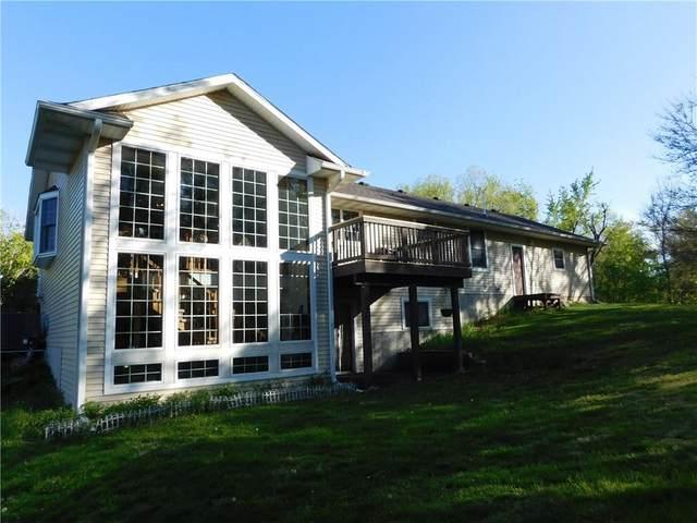 110 Juniper Avenue, Kellogg, IA 50135 (MLS #629199) :: Moulton Real Estate Group