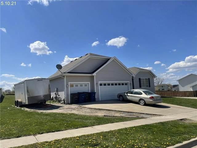 2905 Brockway Drive, Des Moines, IA 50320 (MLS #629221) :: EXIT Realty Capital City