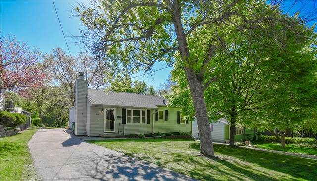 3319 64th Street, Urbandale, IA 50322 (MLS #629264) :: EXIT Realty Capital City