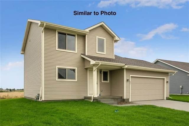 323 NE Adams Avenue, Elkhart, IA 50073 (MLS #629425) :: Better Homes and Gardens Real Estate Innovations