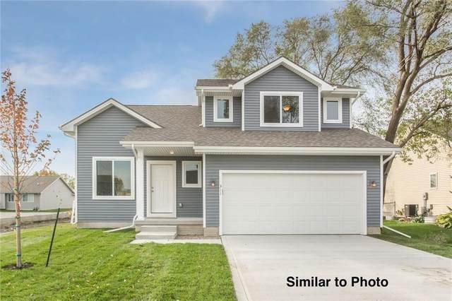327 NE Adams Avenue, Elkhart, IA 50073 (MLS #629520) :: Better Homes and Gardens Real Estate Innovations
