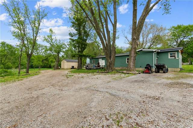 520/522 Sycamore Street, Cambridge, IA 50046 (MLS #629588) :: Better Homes and Gardens Real Estate Innovations